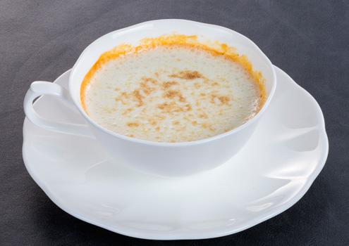 伊勢海老スープ